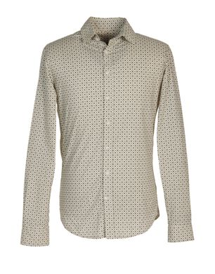 Long sleeve shirt Men's - CARLOS CAMPOS