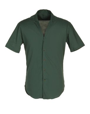 Short sleeve shirt Men's - CARLOS CAMPOS