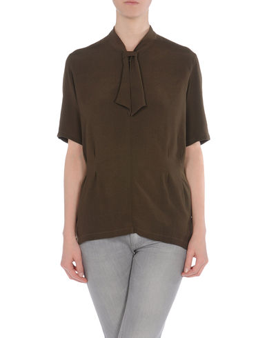 GOLDEN GOOSE - Blouse