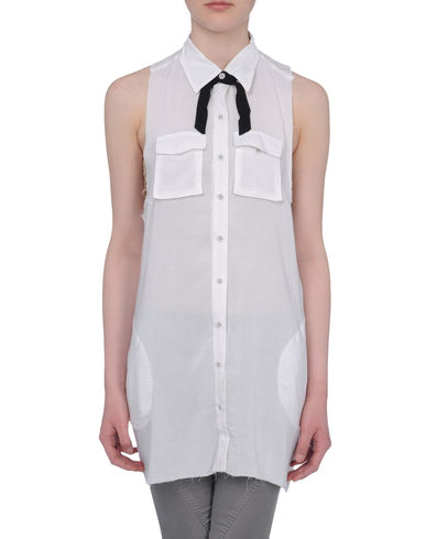 ONE TEASPOON - Sleeveless shirt