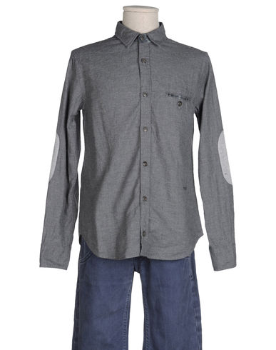 MAURO GRIFONI KIDS - Long sleeve shirt