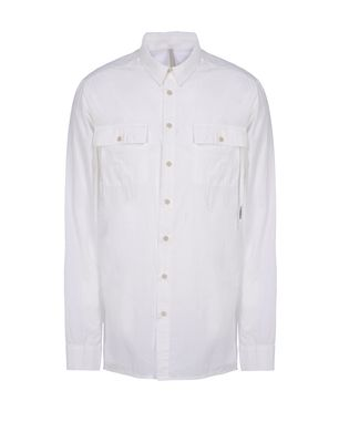 Long sleeve shirt Men's - SILENT DAMIR DOMA
