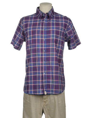 ALTAMONT - Short sleeve shirt