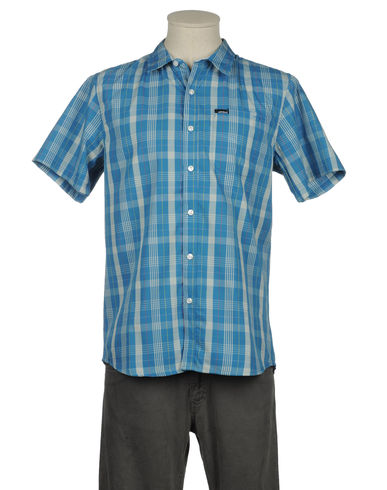 ETNIES - Short sleeve shirt