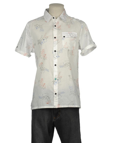 0051 INSIGHT - Short sleeve shirt