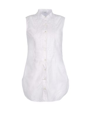 Sleeveless shirt Women's - ASPESI