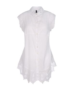 Short sleeve shirt Women's - HIGH