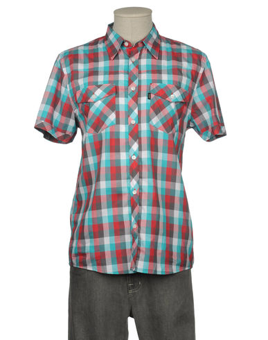 WESC - Short sleeve shirt