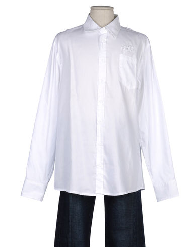 BACI &amp; ABBRACCI - Long sleeve shirt