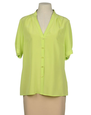 ESCADA - Short sleeve shirt