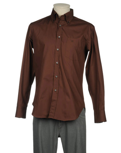 DAKS LONDON - Long sleeve shirt