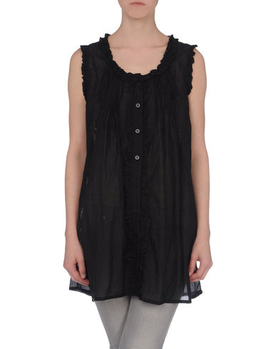 DIVINA - Sleeveless shirt