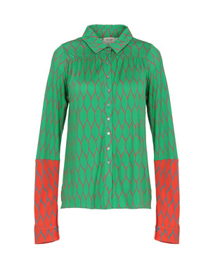 Long sleeve shirt Women's - KENZO