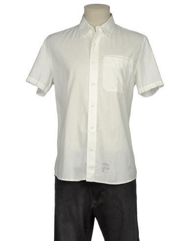B.D.BAGGIES - Short sleeve shirt