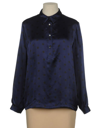 LAURA URBINATI - Long sleeve shirt