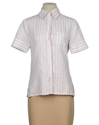 PATRIZIA PEPE - Short sleeve shirt