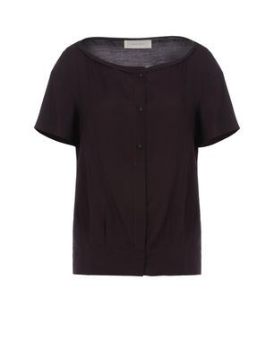 Short sleeve shirt Women's - MAURO GRIFONI