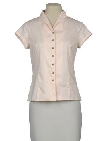 GAIA BOLDETTI - Short sleeve shirt