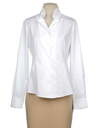 ELIE TAHARI - Long sleeve shirt