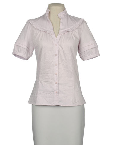 DIVINA - Short sleeve shirt