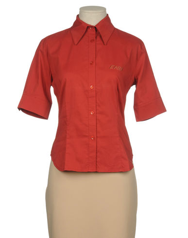 EASY - Short sleeve shirt