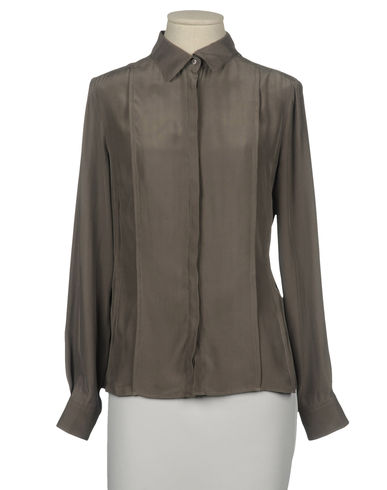 CARACTERE - Long sleeve shirt