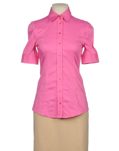MARY DEPP - Short sleeve shirt
