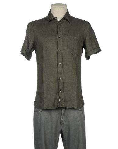 SEVENTY - Short sleeve shirt