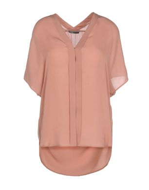 Short sleeve shirt Women's - VINCE.
