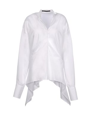 Long sleeve shirt Women's - HAIDER ACKERMANN