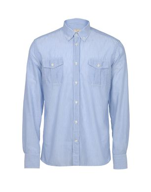 Long sleeve shirt Men's - KITSUNÉ