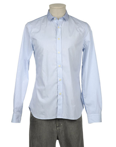 PS by PAUL SMITH - Long sleeve shirt