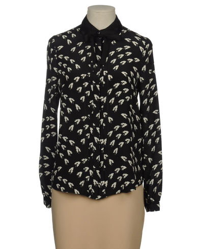 JASON WU - Long sleeve shirt