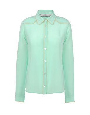 Long sleeve shirt Women's - AQUILANO-RIMONDI