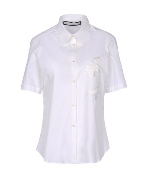 Short sleeve shirt Women's - AQUILANO-RIMONDI
