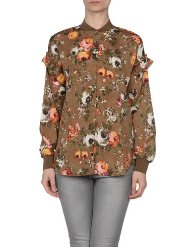 LOVE MOSCHINO - Long sleeve shirt