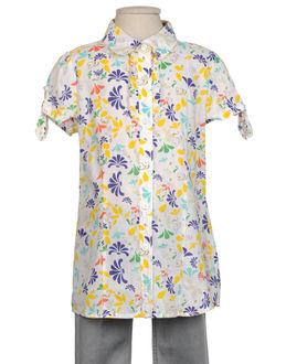 PEPE JEANS - РУБАШКИ - Рубашки с короткими рукавами