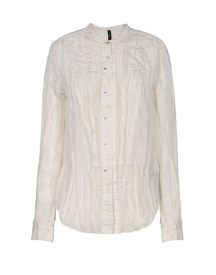Camicia maniche lunghe Donna - HIGH