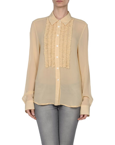 MICHAEL MICHAEL KORS - Long sleeve shirt