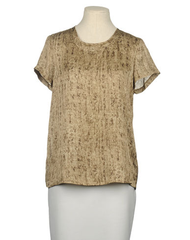 MICHAEL MICHAEL KORS - Blouse