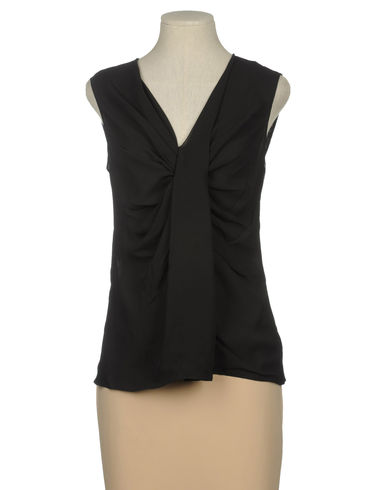 MICHAEL MICHAEL KORS - Sleeveless shirt