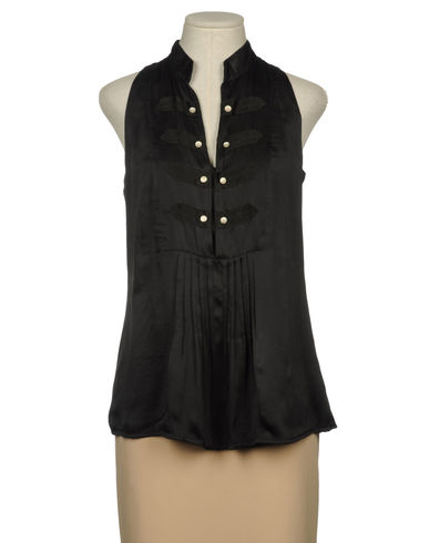 LUNA BI - Sleeveless shirt