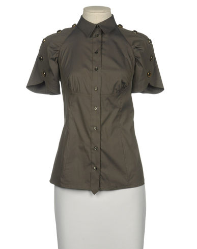 ELISABETTA FRANCHI JEANS for CELYN B. - Short sleeve shirt