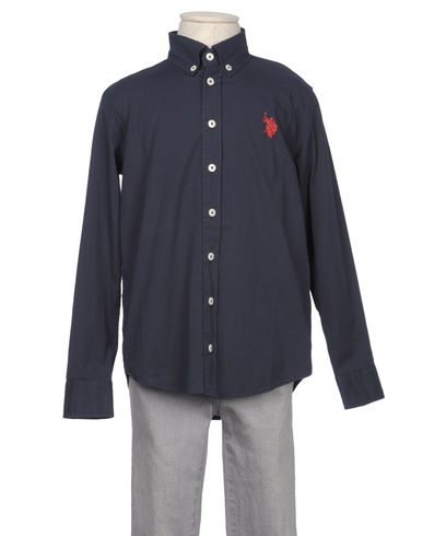 U.S.POLO ASSN. - Long sleeve shirt