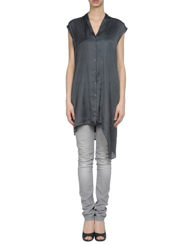 HELMUT LANG - Sleeveless shirt
