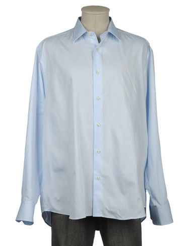 ROMEO GIGLI - Long sleeve shirt