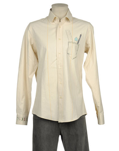 COMPL/8 - Long sleeve shirt