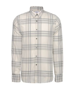 Long sleeve shirt Men's - FILIPPA K
