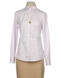 FRED MELLO - РУБАШКИ - Рубашки с длинными рукавами