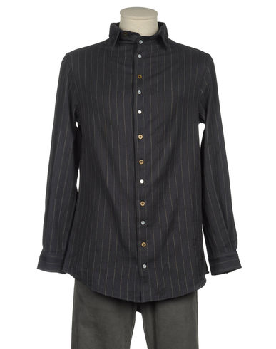 BOLONGARO TREVOR - Long sleeve shirt